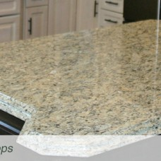 Countertop Edge Profiles