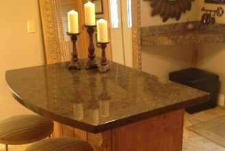 Custom Granite Work