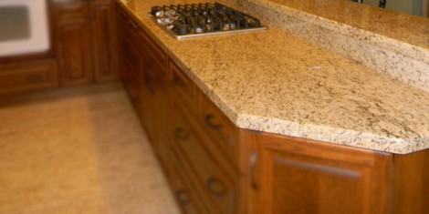 "Northern Marble & Granite - 3/8"" Radius Edge Profile"