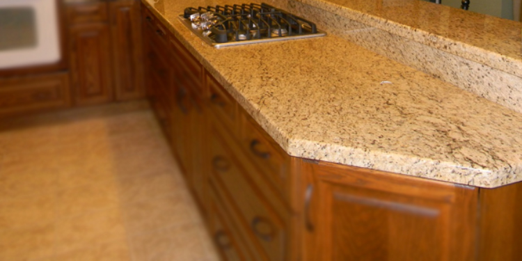 Northern Marble Granite 3 8 Radius Edge Profile